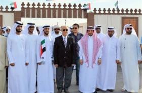 الملحق الثقافي السعودي لـ « وام » : 3 آلاف طالب سعودي يدرسون في الجامعات الإماراتية