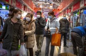 استئناف تدريجي للحياة في ووهان الصينية