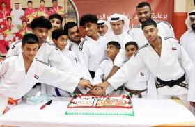 محمد بن ثعلوب يدشن انطلاقة «كاتا» الإمارات