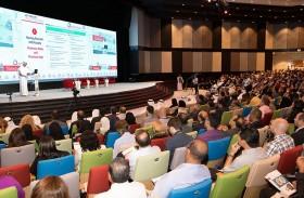 انطلاق فعاليات المؤتمر الأكاديمي السنوي لكليات التقنية العليا