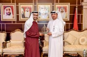 مذكرة تفاهم بين جامعة الإمارات وصندوق الوطن لبناء الكوادر العلمية المواطنة