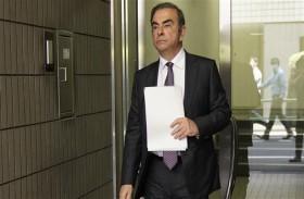 فرنسا تكثف التحقيقات في قضية كارلوس غصن