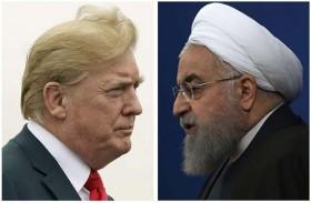 هل تؤثر العقوبات الأمريكية على السياسة الإيرانية؟
