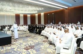 رئيس دائرة الطاقة: أبوظبي تسير بخطى متسارعة لتحقيق مبدأ استدامة المياه