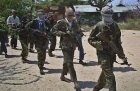 حركة الشباب تهاجم قاعدتين للجيش الصومالي