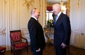 علاقة شخصية متوازنة بين بوتين وبايدن من دون أوهام كثيرة