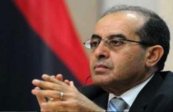 جبريل يرفض المشاركة في الحوار بين التيارات الليبية