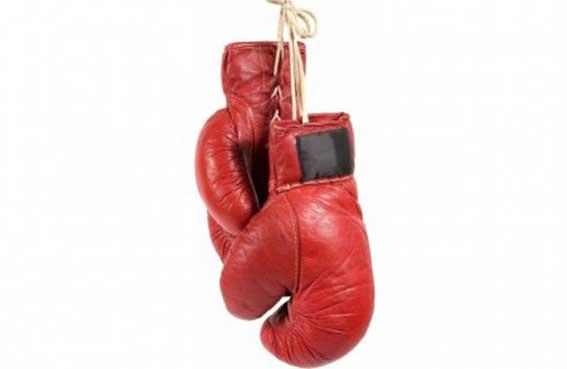 قفازات ذكية لتحسين أداء الملاكمين
