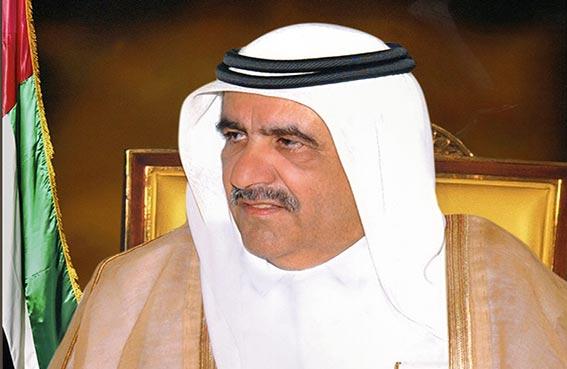 حمدان بن راشد يترأس اجتماع مجلس إدارة هيئة المعاشات في دورته الجديدة