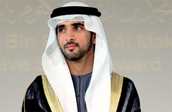 حمدان بن محمد يصدر قرارا بتعيين عبدالله العور مديرا تنفيذيا لمركز دبي لتطوير الاقتصاد الاسلامي