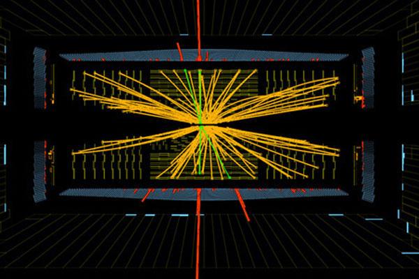 العلماء يؤكدون اكتشاف بوزون هيغز