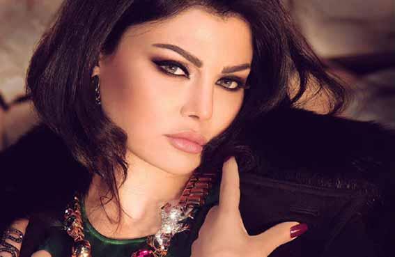 منع أغاني هيفاء وهبي في الإذاعة المصرية