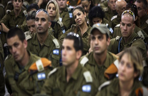 إسرائيل تسعى لفرض التجنيد على المسيحيين