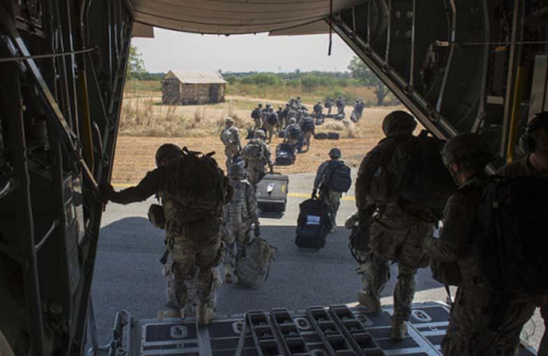 اليابان تمد قوات كوريا الجنوبية في جوبا