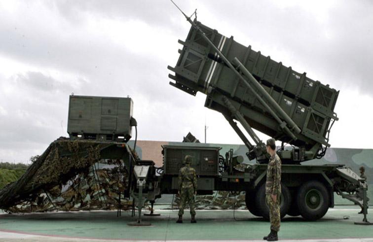 اليابان تستعد لتصدير مكونات صواريخ لشركة دفاع أمريكية