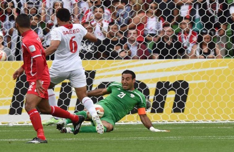 اليابان تهزم العراق وتقترب من ربع نهائي كأس آسيا