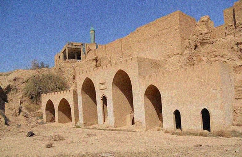 علماء الآثار يدرسون أقدم الكنائس