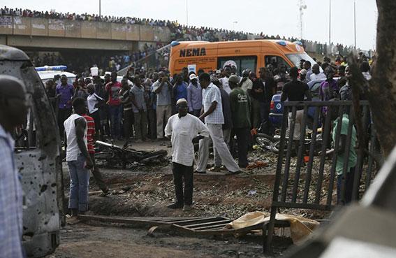 غموض مصير التلميذات المخطوفات في نيجيريا