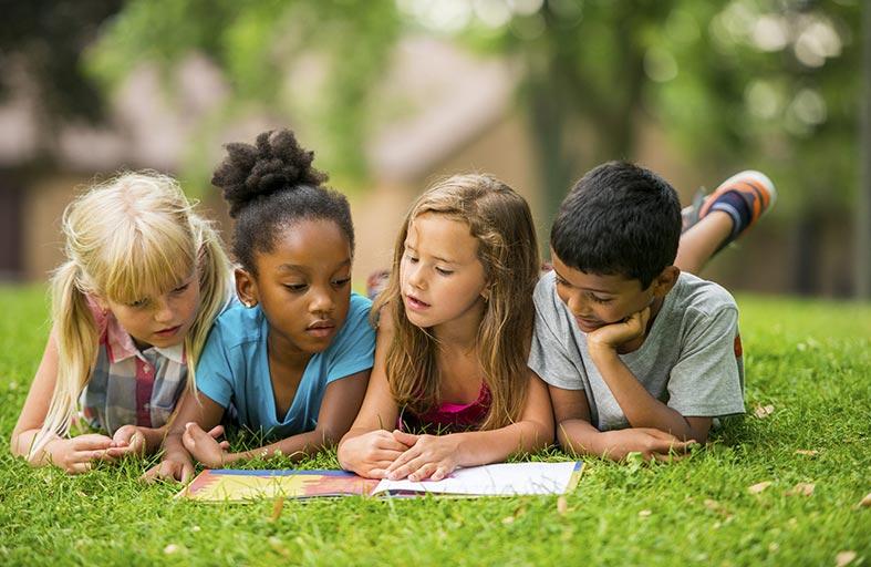تمارين بسيطة لزيادة التركيز عند الاطفال