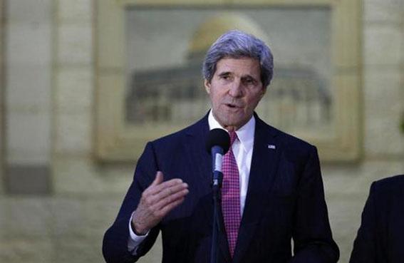 واشنطن تستبعد المشاركة بالقتال ضد القاعدة في العراق