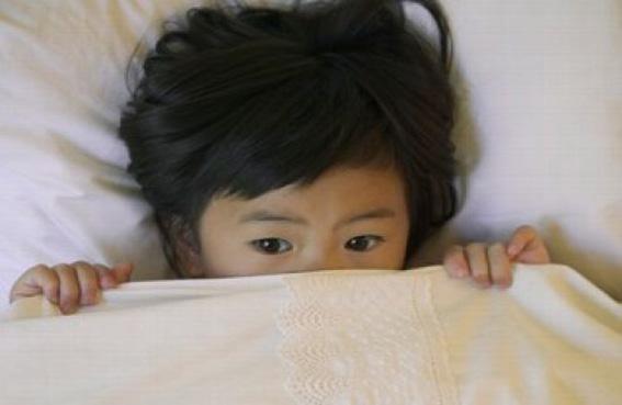 الأطفال الذين تراودهم كوابيس متكررة عرضة لمشاكل عقلية