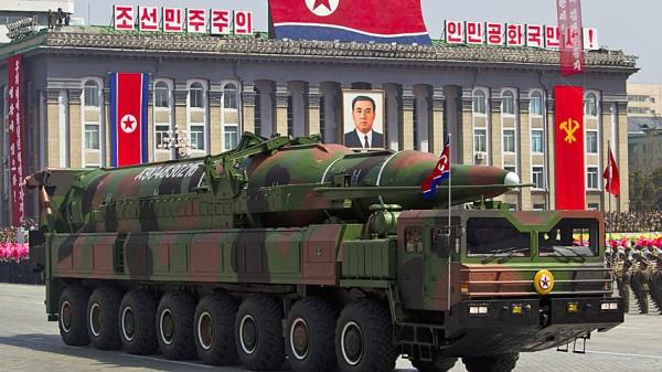 واشنطن تتأهب لمواجهة تهديدات كوريا الشمالية