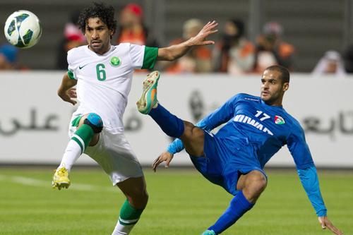 الصحف السعودية تنتقد الأخضر بقسوة