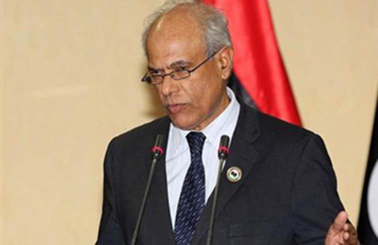 المسلحون ينهون حصار وزارتين في ليبيا