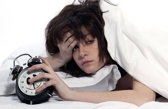 قلة النوم تعمل على تدمير خلايا المخ