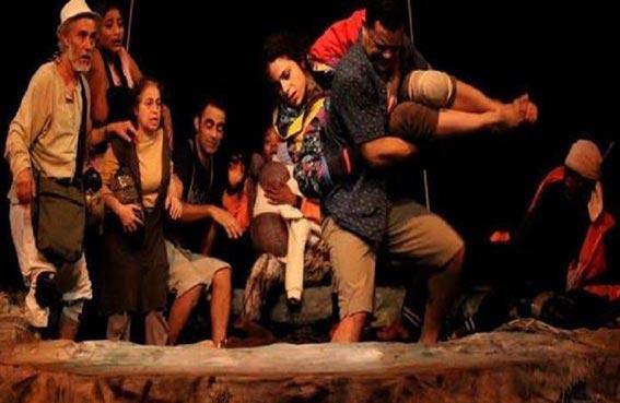 انطلاق مهرجان أيام قرطاج المسرحية