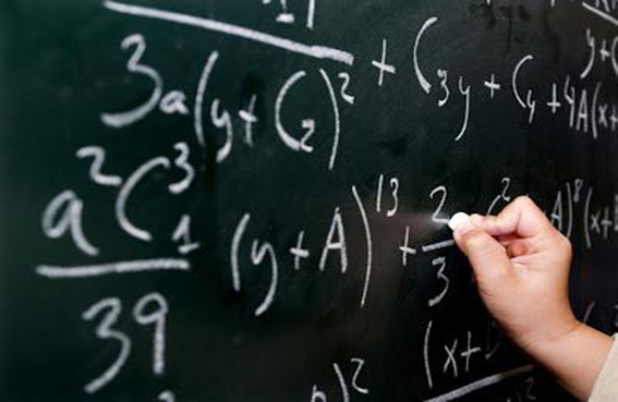 لا علاقة للجينات بالمهارة في الرياضيات