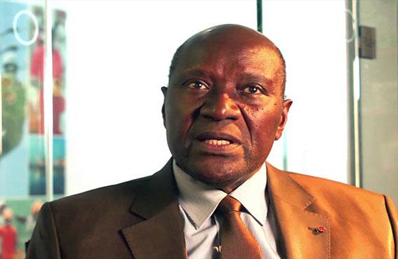 رئيس ساحل العاج يعين كابلان دنكان نائبا