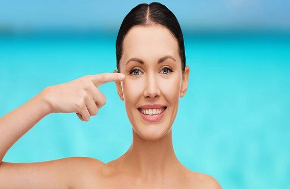عصير طبيعي يساعد على تحسين البصر خلال شهر