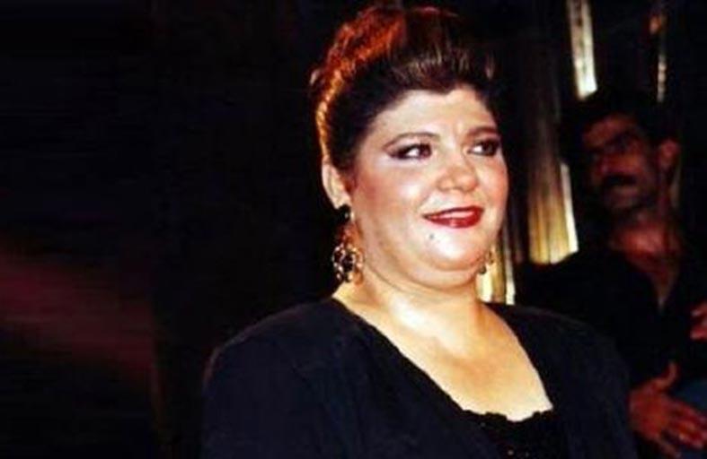 وفاة المغنية اللبنانية منى مرعشلي