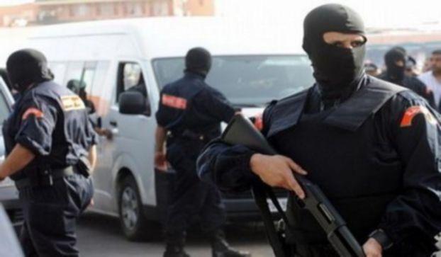 المغرب يعتقل شخصين ينتميان لداعش