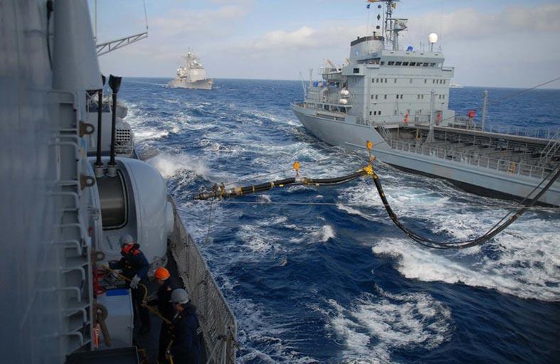 الناتو يعزز قدرته لمواجهة التهديدات الجديدة