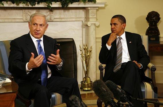 تحليل: أوباما يجرب مساراً مختلفاً مع إسرائيل