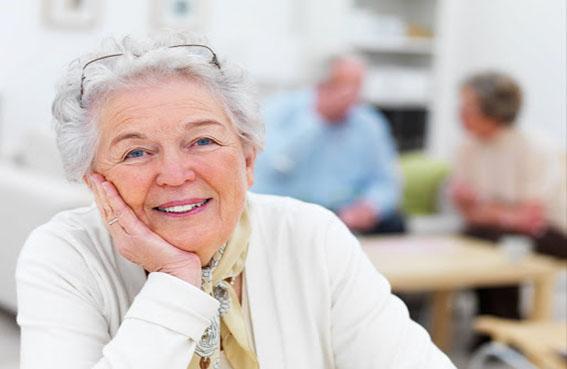 معالجة المسنين لا تقتصر على داء القلب