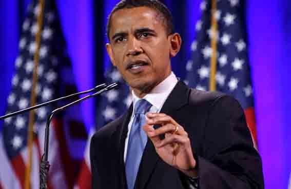 اوباما في برلين بعد 50 عاما على كينيدي