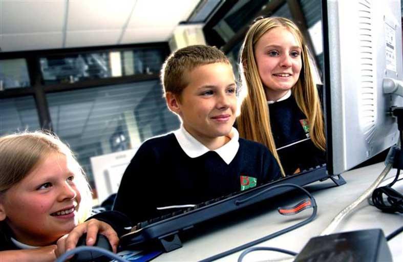 ذكاء الحاسوب يضاهي معدل ذكاء الأطفال