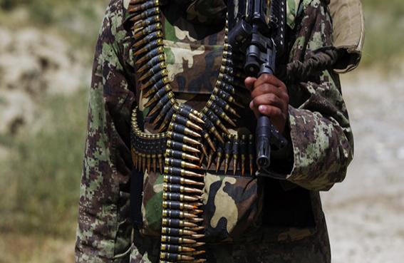 مسلّحون يقتلون 5 أشخاص في أفغانستان