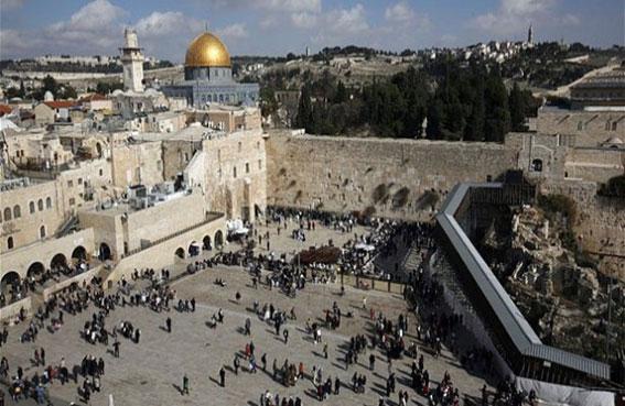 القدس القديمة ضمن لائحة التراث العالمي المهدد