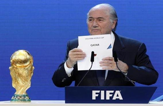 مونديال 2022 على اجندة اللجنة التنفيذية للفيفا