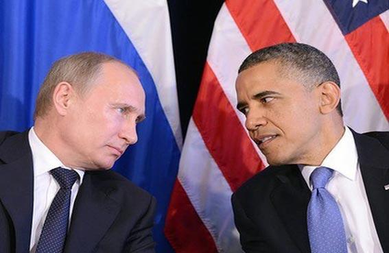 روسيا تدعو إلى إعادة  ضبط العلاقات مع أمريكا