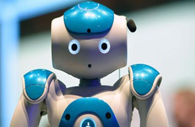 روبوت لتعليم الأطفال البرمجة
