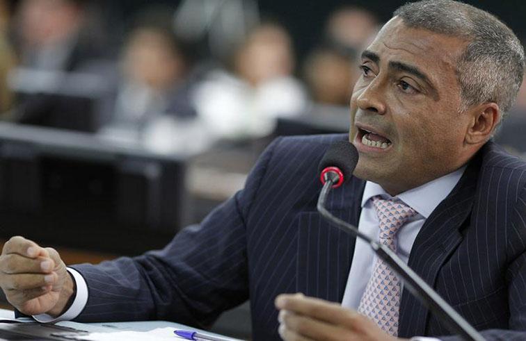 روماريو: الفيفا أنشأ دولة في البرازيل