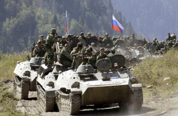 آلاف الجنود الروس لا يزالون في سوريا
