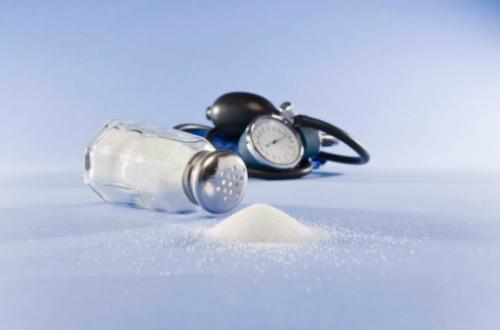 2.3 مليون وفاة من الملح في سنة