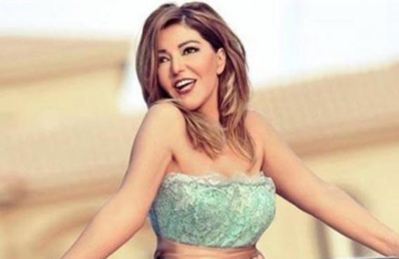 سميرة سعيد سفيرة للاجئين