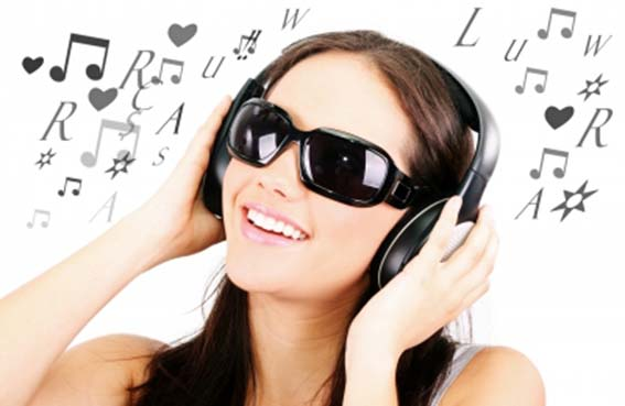 الغناء أفضل وسيلة لتعلم اللغات
